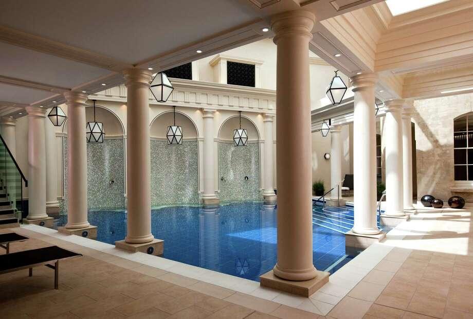 The Gainsborough Bath Spa in Bath, England Photo: The Gainsborough Bath Spa