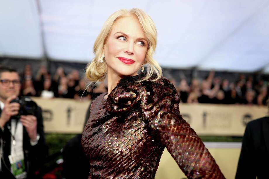Nicole Kidman Photo: Christopher Polk, Staff / 2018 Getty Images