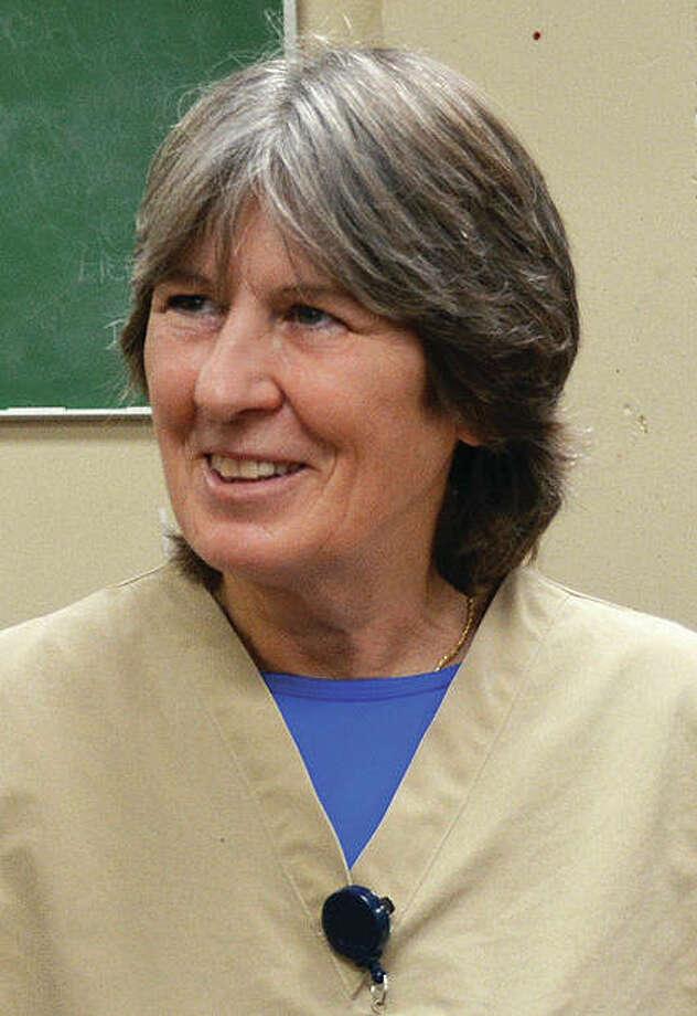 Cathy Drajin