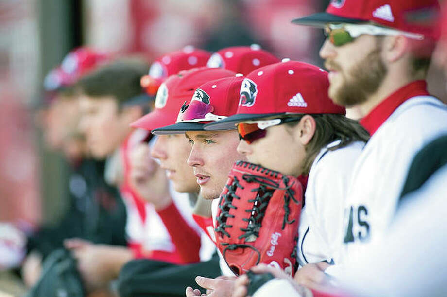 The SIUE baseball team is set to get its season started Friday against Southeastern Louisiana in Hammond, La. Photo: SIUE Athletics