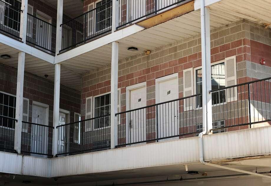 Police identify victim in Bridgeport motel homicide
