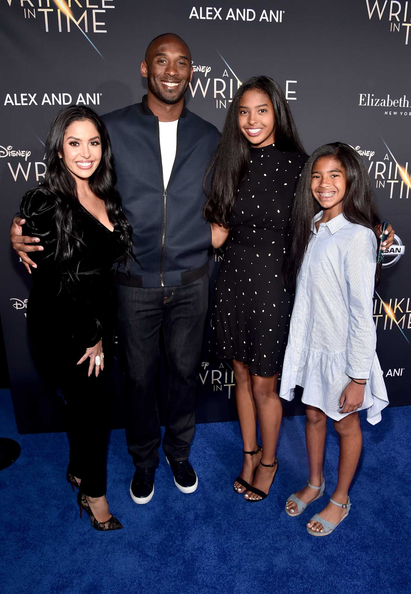 Jeff Jacobs Kobe S Daughter Wouldn T Be Auriemma S First Recruit From A Famed Family Connecticut Post