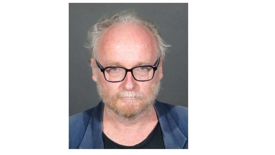 "Christopher Bathum, the self-described ""Rehab Mogul,"" was convicted of sexually assaulting seven women, according to the Los Angeles County District Attorney's Office. Photo: Los Angeles County Sheriff's Department/Handout"