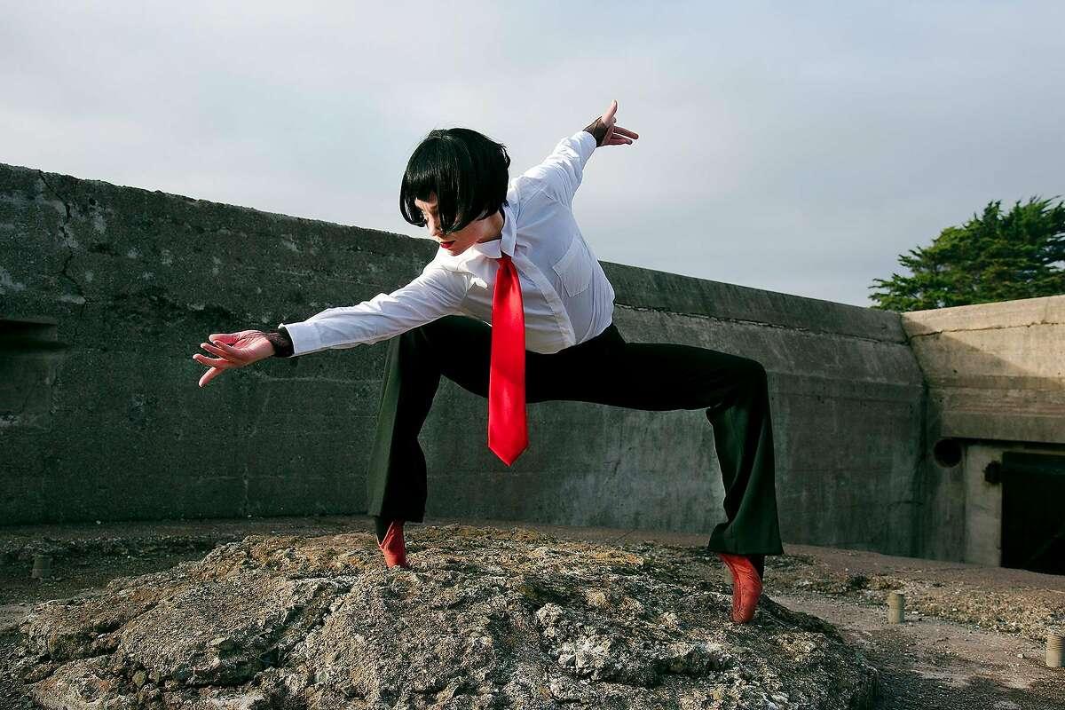 SoulSkin Dance performs