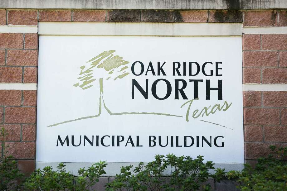The Oak Ridge North City Council heard details of a thoroughfare master plan during a special meeting on Feb. 26. Photo: Michael Minasi, Staff Photographer / © 2017 Houston Chronicle