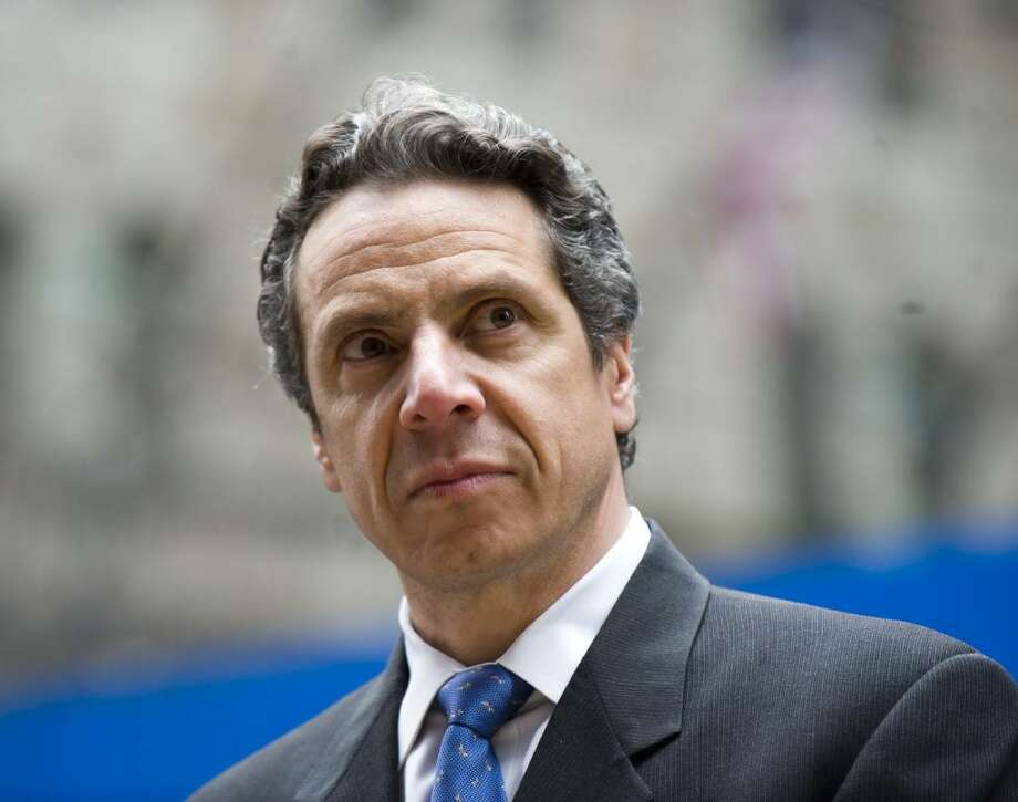 Attorney General Andrew Cuomo is expected to announce his bid for the Democratic nomination for governor within days. Meanwhile, key insiders are revealing his positions on statewide issues. (Times Union) Photo: Warga, Craig / New York Daily News