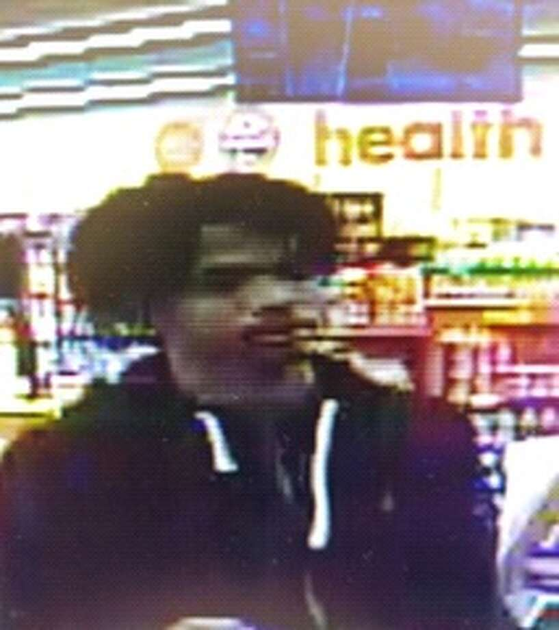 Splendora police have identified a suspect in Sunday night's robbery of a Dollar General store. Photo: Submitted