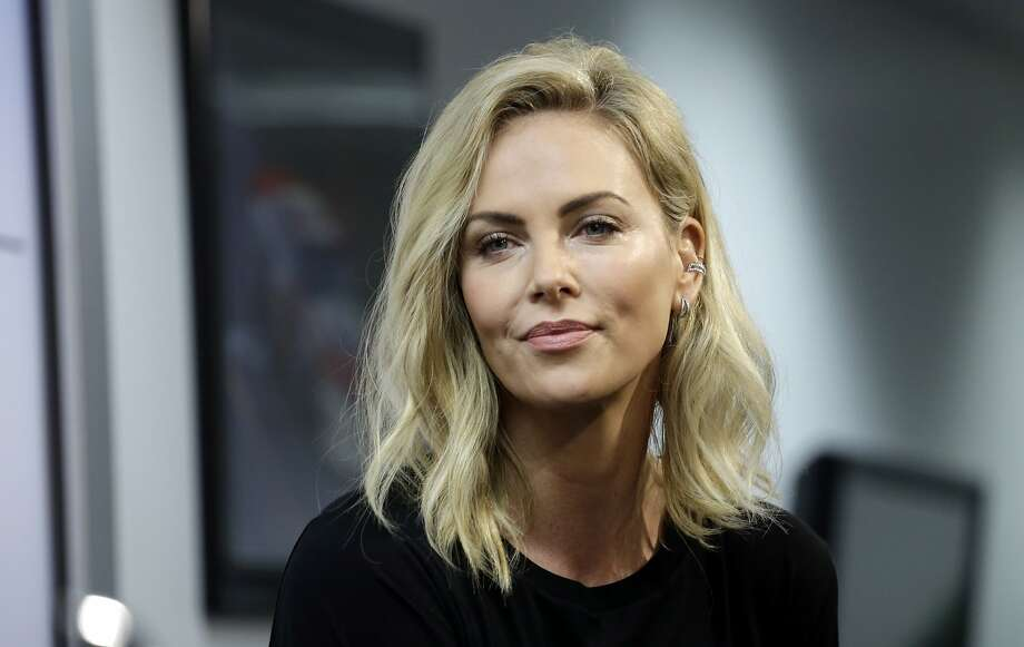 Charlize Theron To Present Film And Accept Tribute At Sffilm Fest