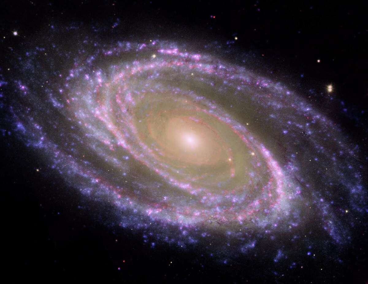 Discoveries such as the M81 galaxy could be stymied by proposed budget cuts.