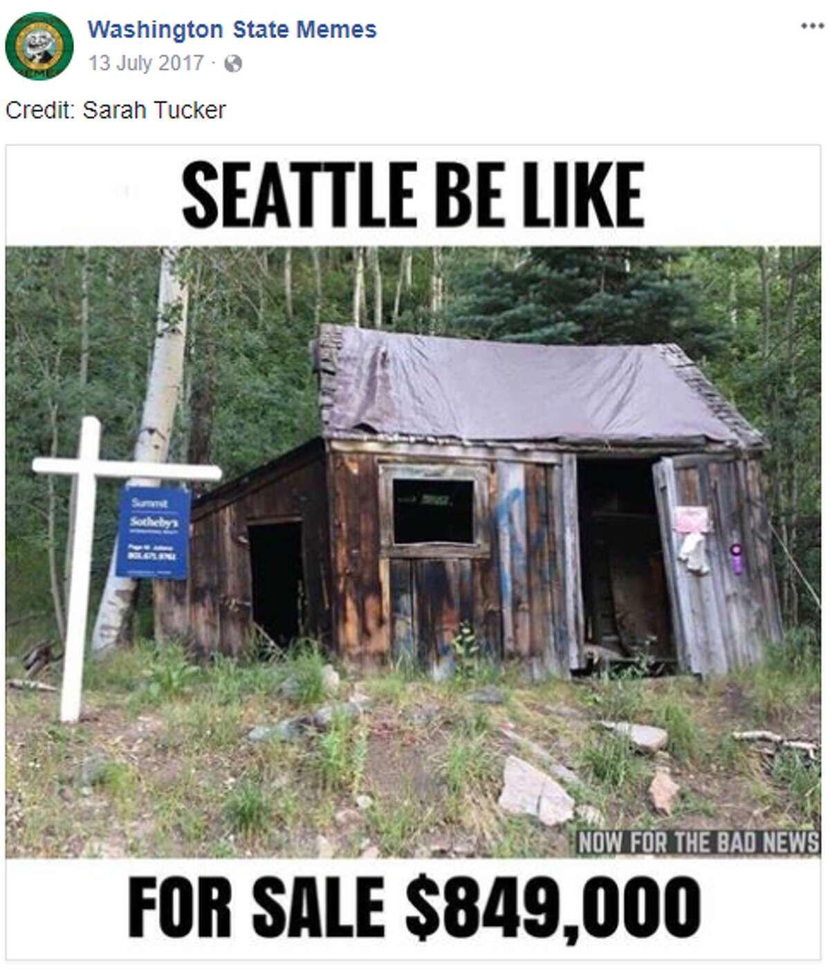 Love a good bargain.