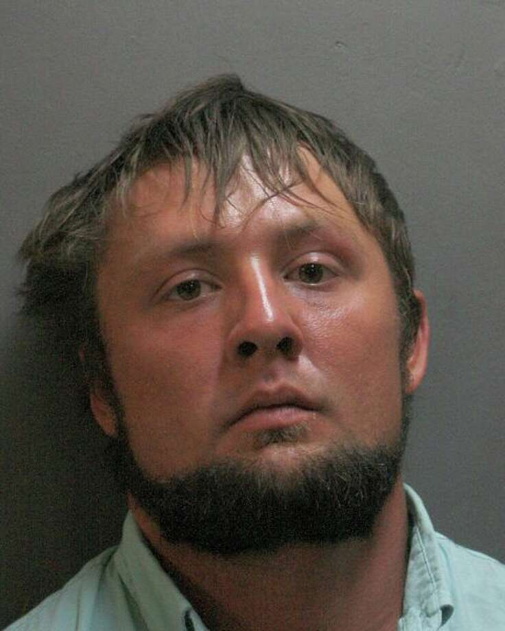 Jeremy Kyle Chapman, 25, a Dickinson mechanic, was arrested in February and charged with online solicitation of a minor.