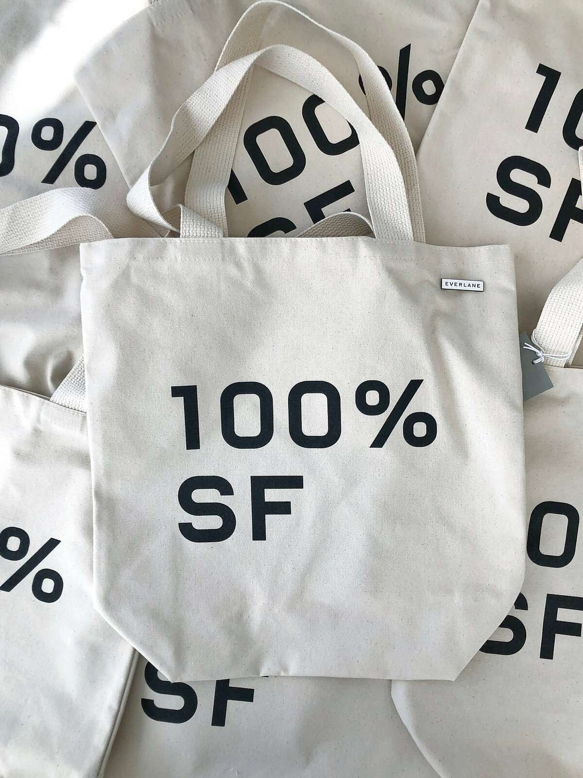 Everlane�is opening a permanent San Francisco brick-and-mortar store at 416 Valencia St., and will offer T-shirts and bags exclusive to the location.