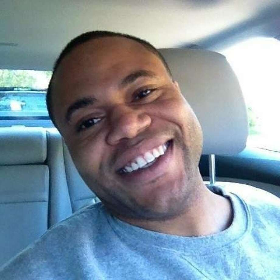 CDC health expert Timothy Cunningham left work feeling ill and seemingly vanished. Photo: Handout