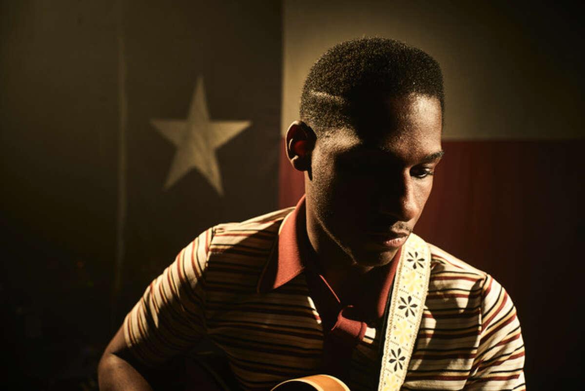 Leon Bridges. Photo by Danny Clinch.