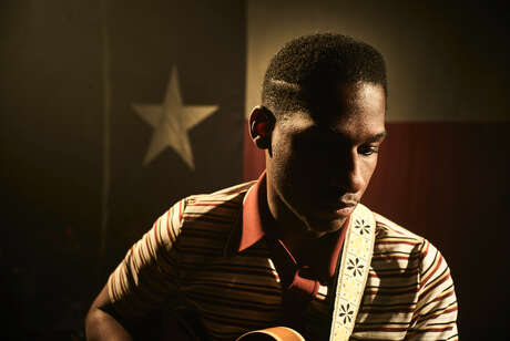 Leon Bridges is playing a huge headlining show at the Cynthia Woods Mitchell Pavilion on April 26 so you still have time to book a sitter. Photo: Danny Clinch