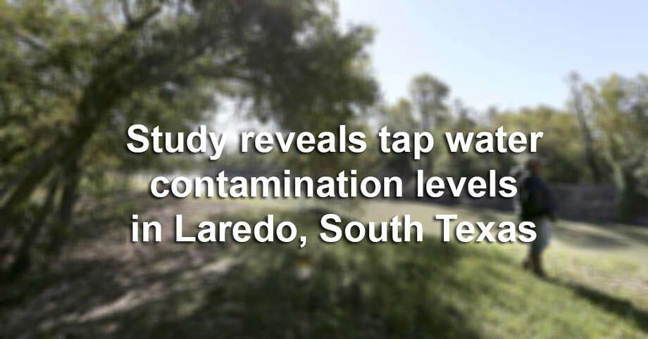 The Environmental Working Group released a study in January 2018, revealing how contaminated tap water is in cities around Texas. Click ahead to find out the tap water contamination levels in Laredo and South Texas.  Photo: Laredo Morning Times