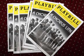"""""""A Chorus Line"""""""