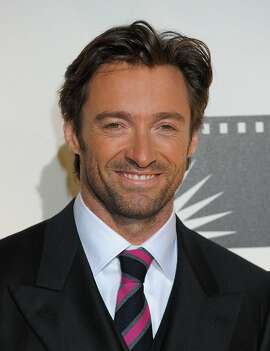 """CULVER CITY, CA - NOVEMBER 08:  Actor Hugh Jackman attends the 4th Annual """"A Fine Romance"""" MPTV Benefit at Sony Studios on November 8, 2008 in Culver City, California  (Photo by Charley Gallay/Getty Images)"""