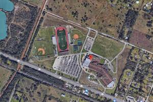 Precautionary lockdown   Santa Fe High School is on a precautionary lockdown.