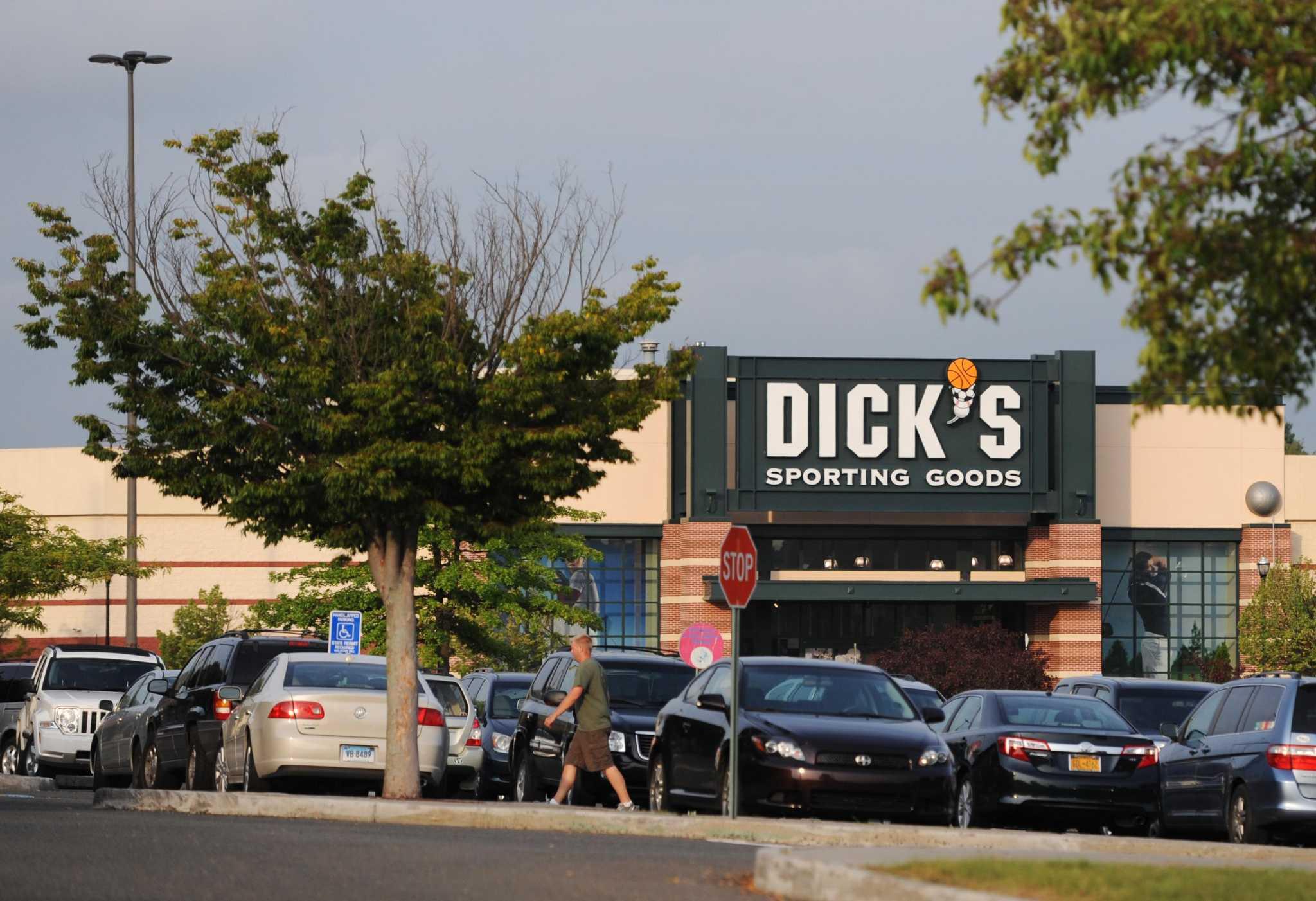 Dicks sporting goods job opportunities