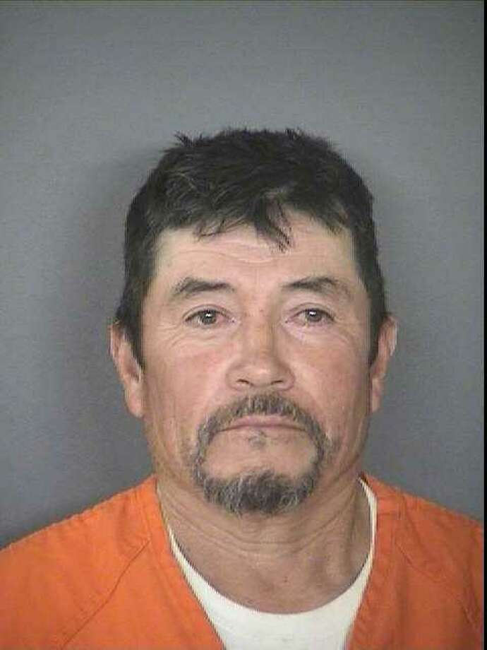 Manuel Rodriguez-Rojas, 61, was charged with third-offense DWI.