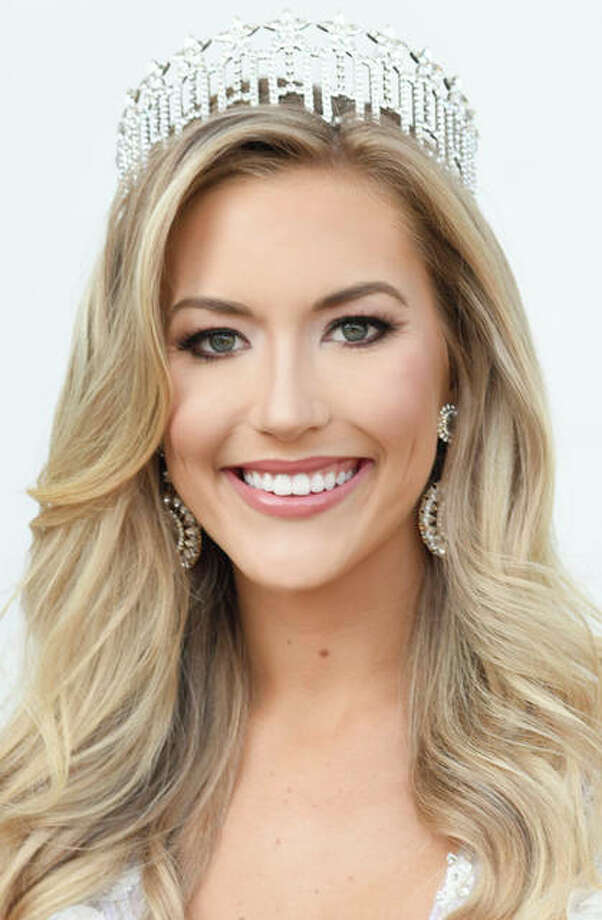 Ms. Missouri USA Photo: For The Telegraph