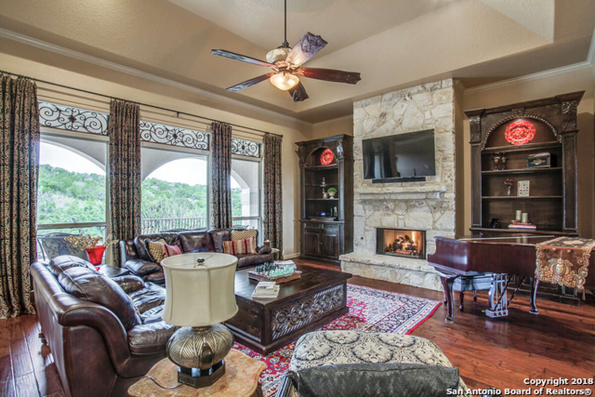 HELOTES 1. 711 Vegas Rio, Helotes, Texas 78023: $1,100,000 4 bedrooms | 4 bathrooms | 4,977 sq. ft. | Year built: 2007