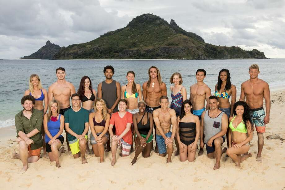 Browse through the photos to see who we think will win Survivor: Ghost Island.  Photo: CBS Photo Archive/CBS Via Getty Images