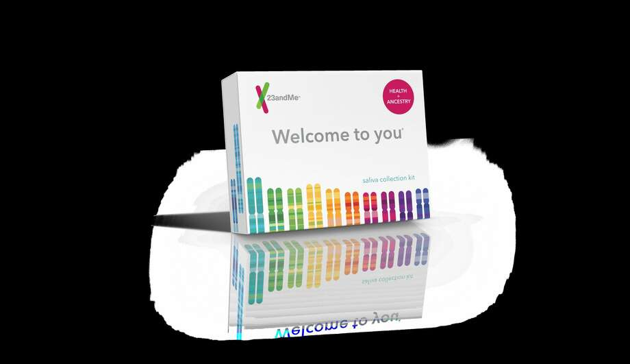 The direct-to-consumer genetic