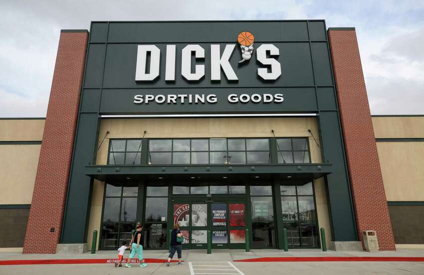 Dick's Sporting Goods destroyed about $5 million dollars worth of assault-style weapons, turning them into scrap metal. >>These are the 25 terms you need to know when it comes to the gun control debate...