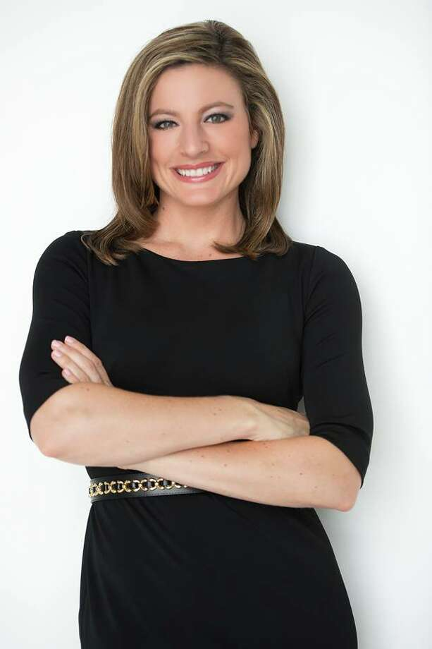 Click through the slideshow for 20 things you may not know about Anne McCloy, anchor for CBS 6 News Albany. Photo: Courtesy Of Anne McCloy