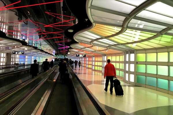 Expansion deal in jeopardy at Chicago O'Hare airport