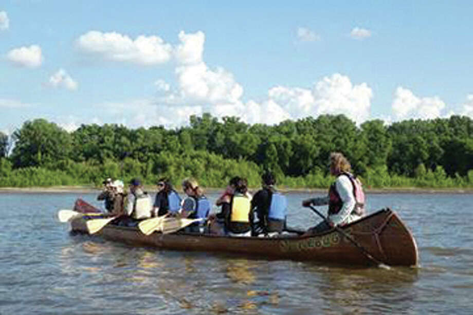 Big Muddy Adventures has announced its 2018 public trip schedule. Photo: For The Edge