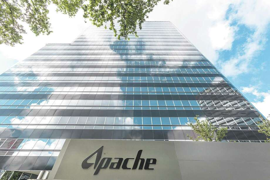 Apache Corp. extended its headquarters lease in Post Oak Central through 2024. Photo: Craig Hartley / Craig Hartley / For The Chronicle