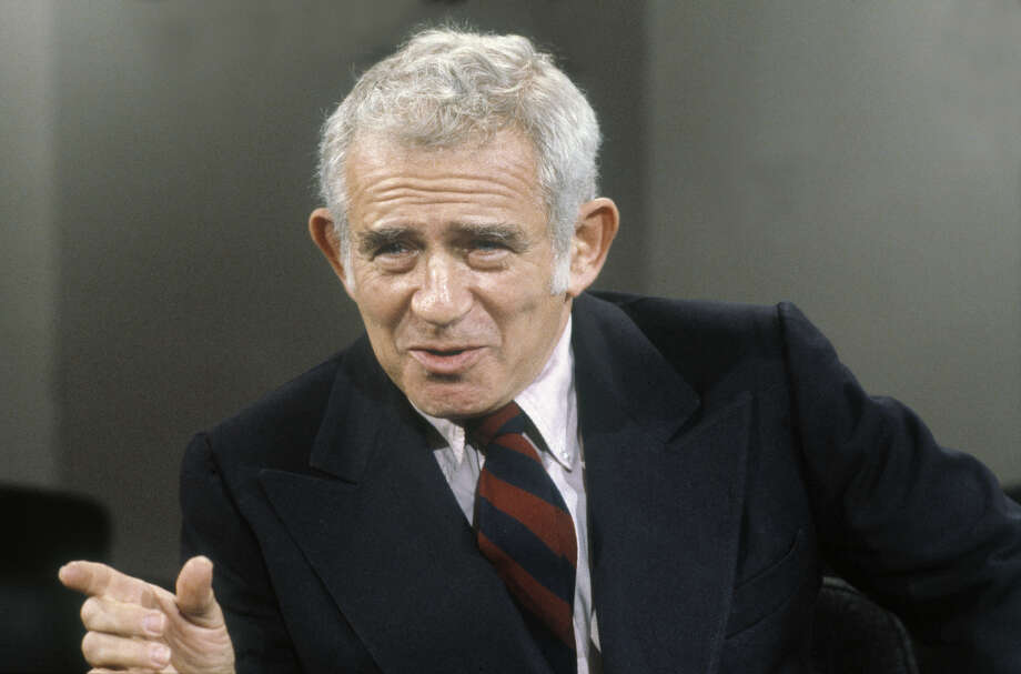 How well did Norman Mailer know Houston? Photo: Ulf Andersen / Getty Images