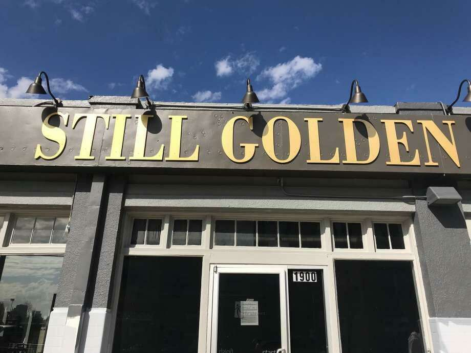 Still Golden is holding it's grand-opening party on Monday at the corner of Broadway and Grayson at 4 p.m.. Photo: Courtesy Photo