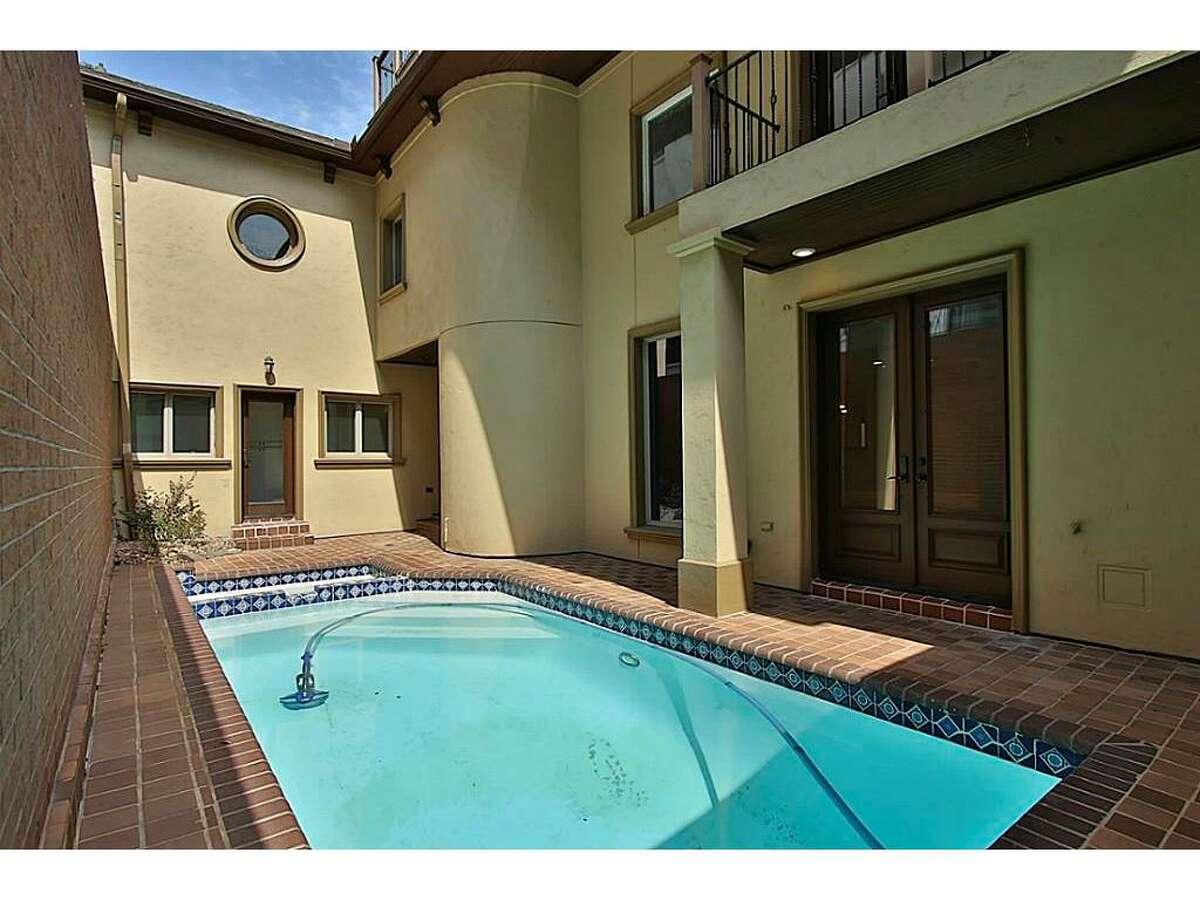Greenway Plaza: 3224 Alabama Court List price: $849,900 Size: 4,476 square feet