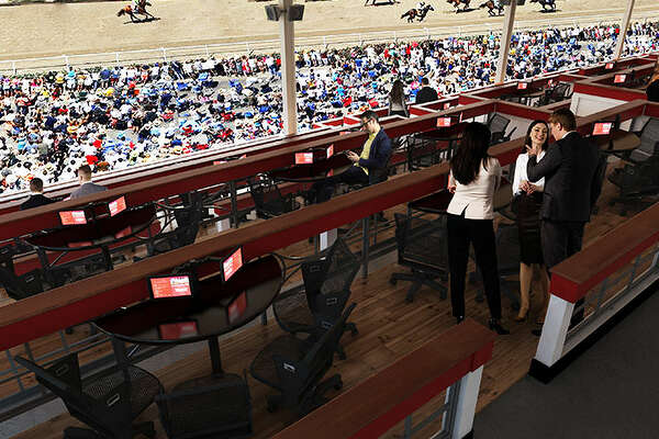 Nyra Unveils 32 New Boxes Other Amenities At Saratoga Sfchroniclecom