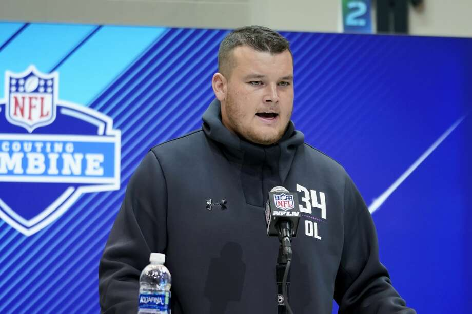 Texans guard David Quessenberry has big impact on younger ...