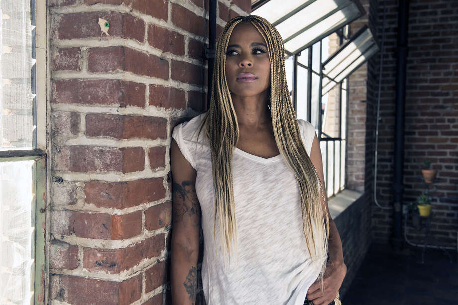 Laurieann Gibson: Beyond the Spotlight premieres March 2nd at 10pm ET/PT on Lifetime Photo: Courtesy Of Lifetime / Copyright 2018. Courtesy of Lifetime