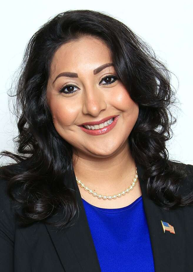 State Rep. Diana Arevalo of District 116. Photo: Courtesy /