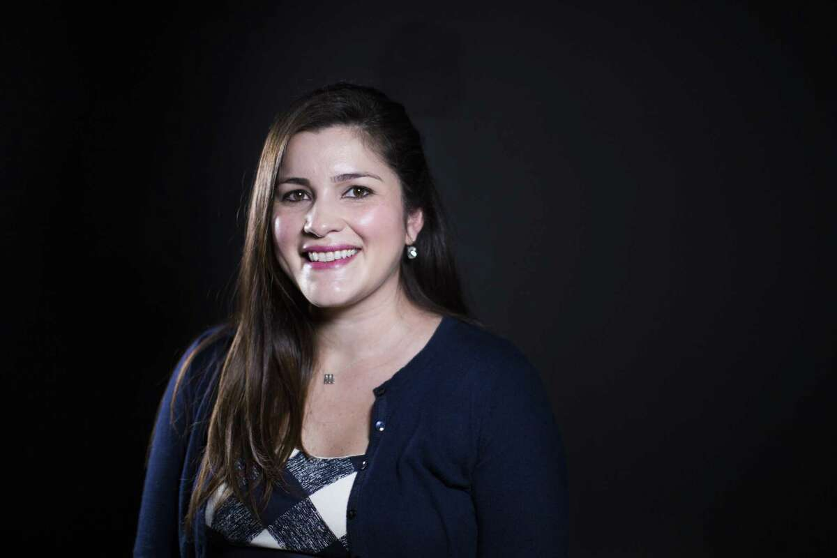 Natali Hurtado (D), candidate for State Representative for District 126.