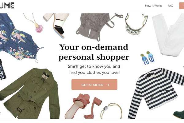 New personal shopping service Allume delivers wardrobe