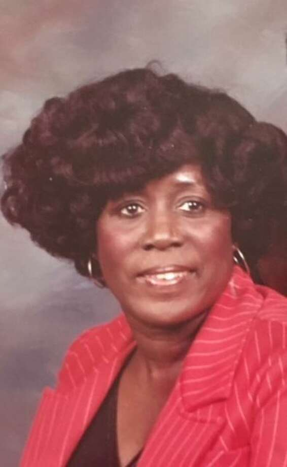 In 2005, the residents of District 6 recognized Thelma L. Jackson's work in the community by naming an Acme Park sports pavilion after her. Photo: Courtesy Photo