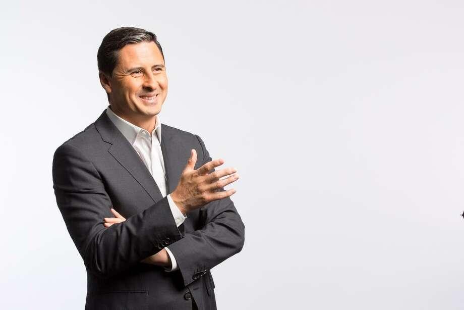 Mauricio Gutierrez, CEO of NRG Energy. Photo: Handout