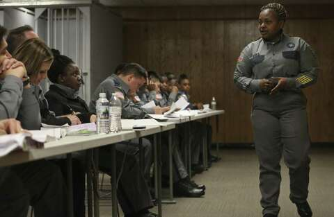 Officers-in-training weigh in on TDCJ raises for starting guards