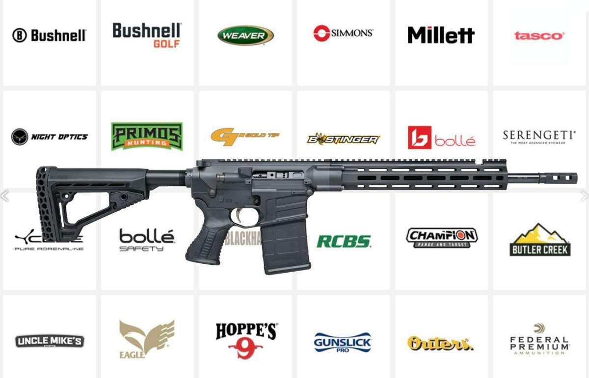 Despite Connecticut's reputation for gun control and its ban on assault weapons, the state's largest pension fund has $16 million invested in gun manufacturers, including Vista Outdoor, which makes an AR-15 style weapon like the one used in Parkland, Florida.
