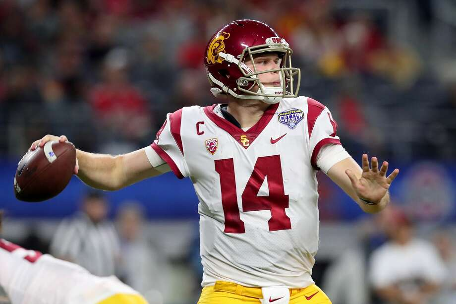 1. Cleveland Browns McClain: Sam
