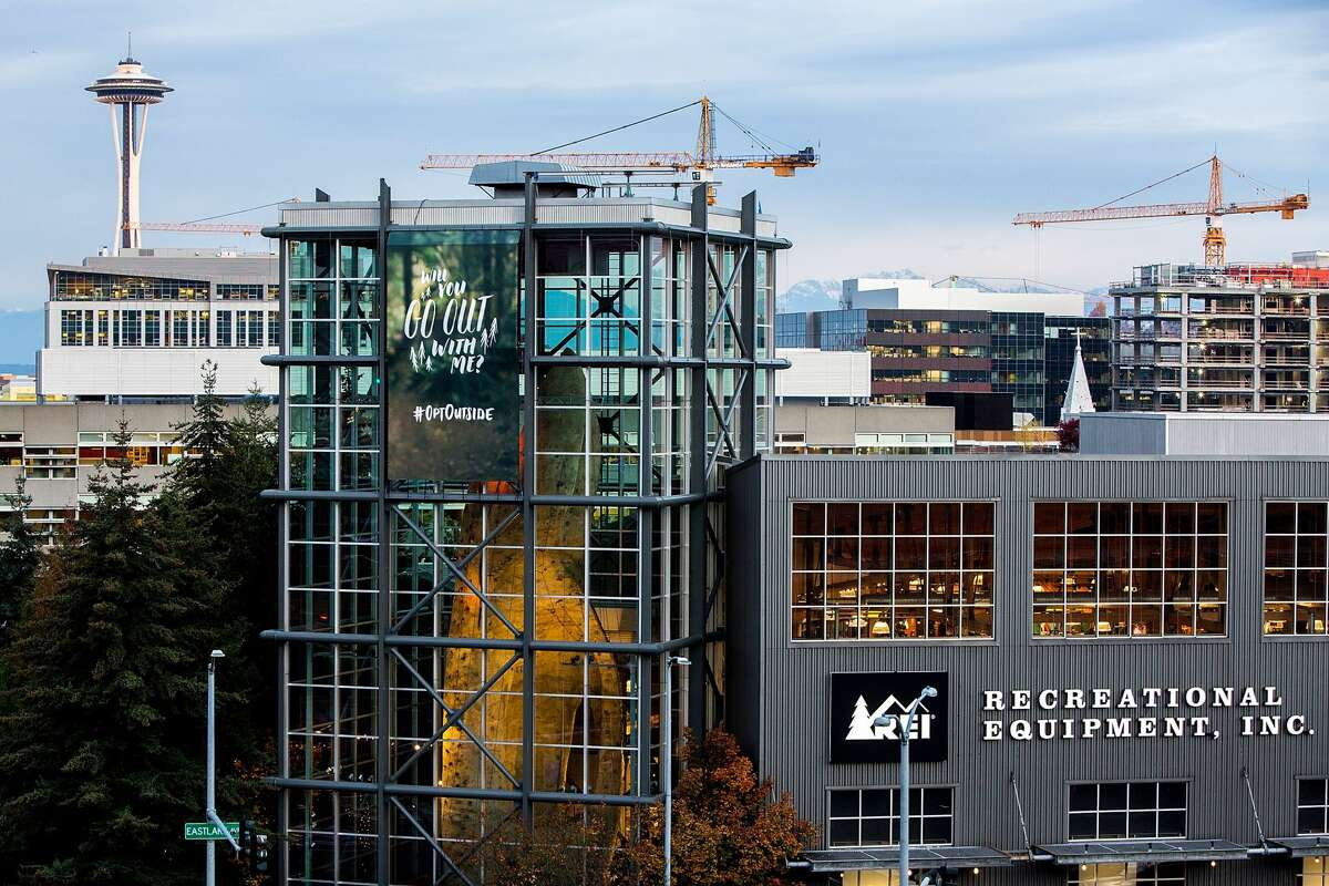 REI joins growing list of companies boycotting Facebook over hate speech, misinformation