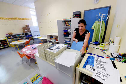 Student Stress Is Educations Overlooked >> Teachers Are Stressed Out What Can We Do Houstonchronicle Com